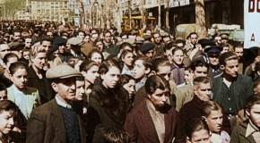 El documental de DMAX sobre la Guerra Civil Española