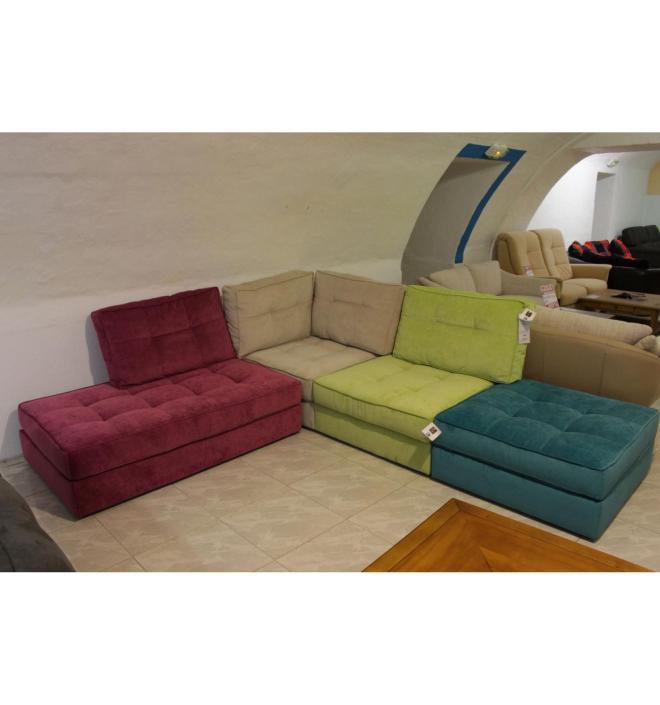 Canapé composable