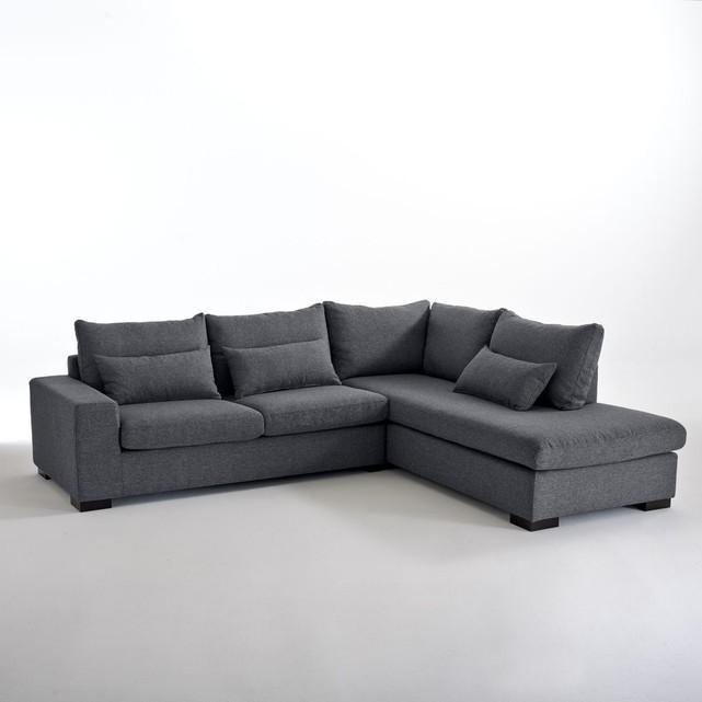 Canapé d'angle la redoute