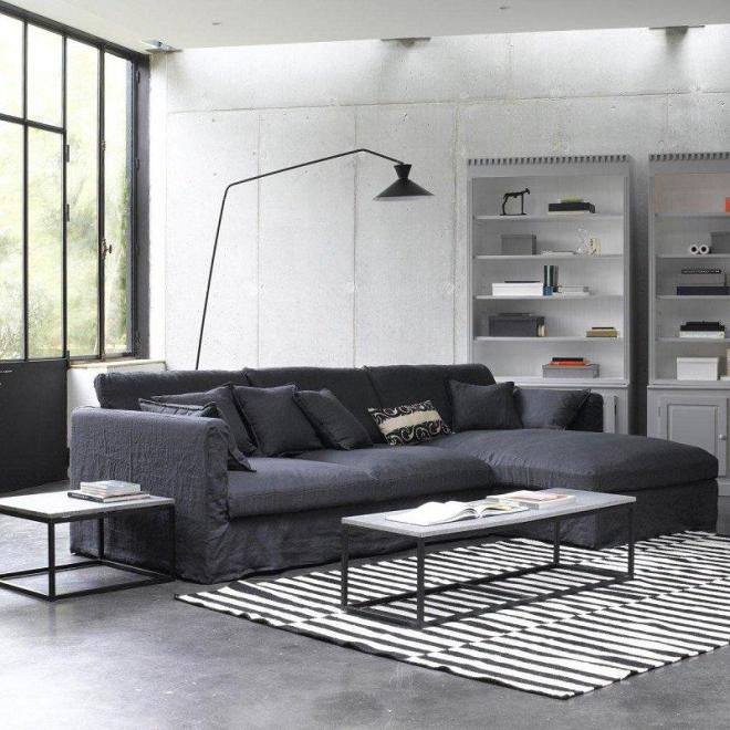 Canapé d angle ampm