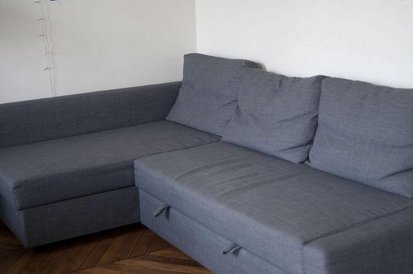 Canapé friheten