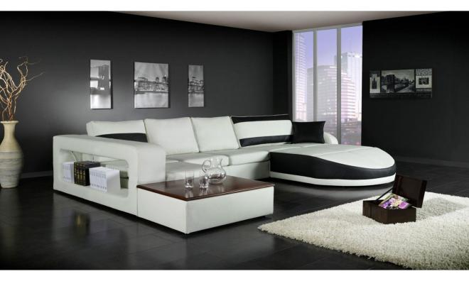 Canape moderne pas cher