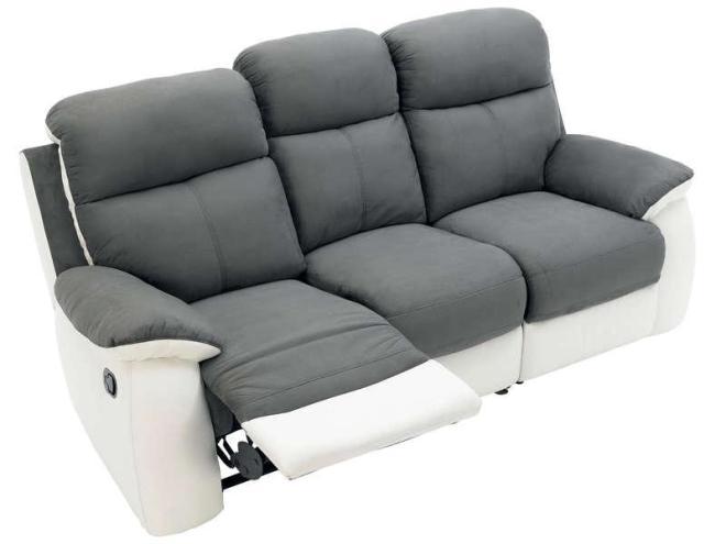 Conforama canapé relaxation