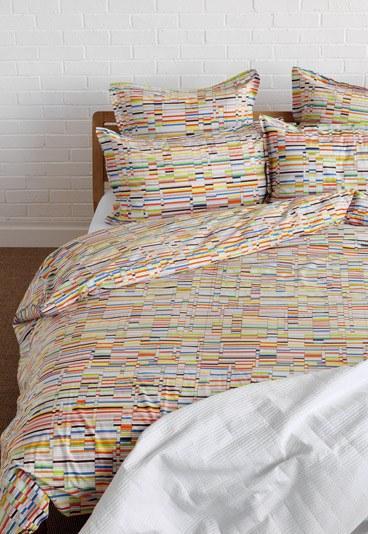 Habitat linge de lit