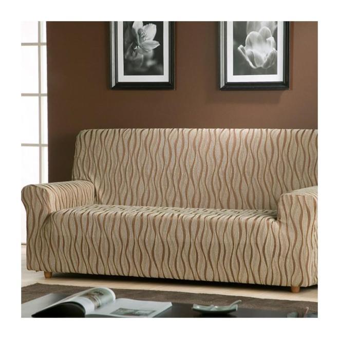 Housse canapé et fauteuil extensible