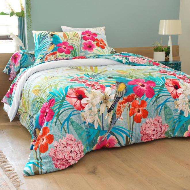 Housse couette blancheporte
