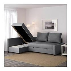 Ikea canapé friheten