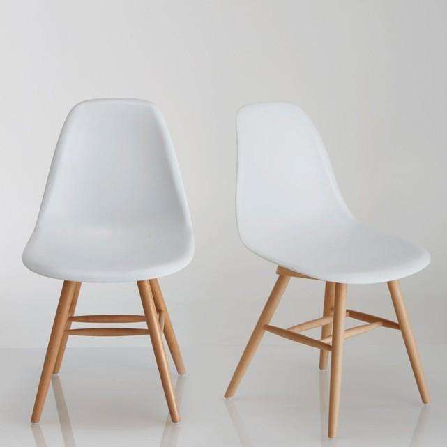 La redoute chaises