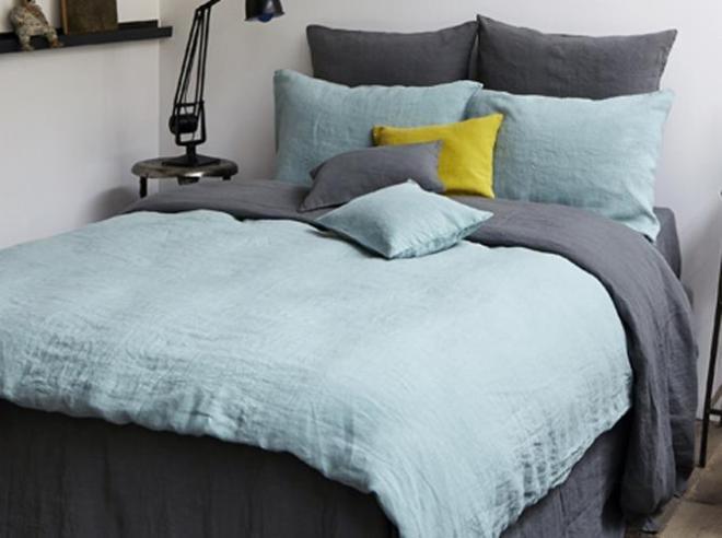 La redoute draps de lit