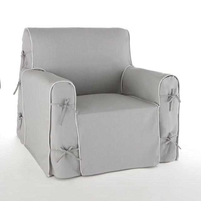 La redoute housse de fauteuil