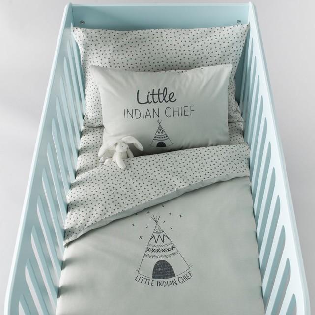 La redoute linge de lit bébé