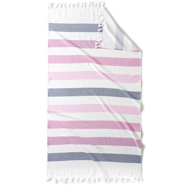 La redoute serviette de plage