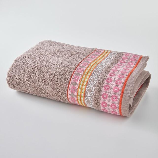 La redoute serviettes de toilette