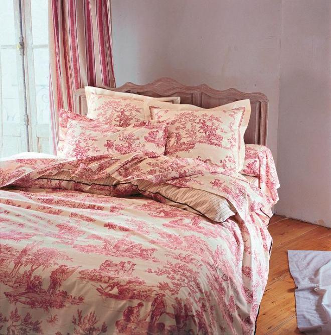 La redoute.fr linge de lit