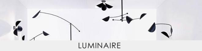 Luminaires ampm