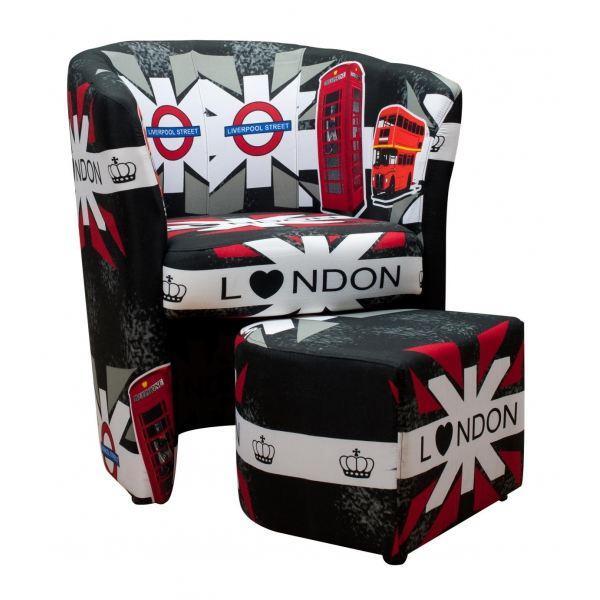 Pouf london