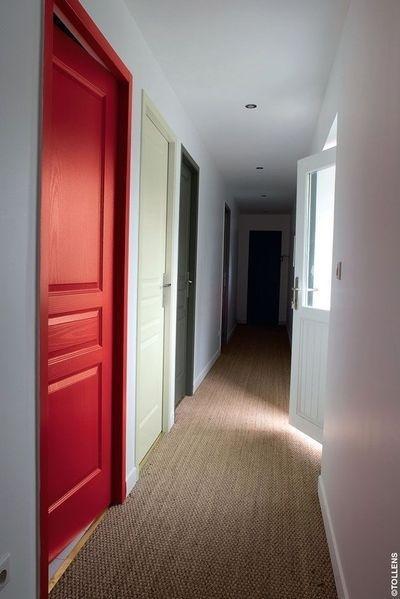 Quelle couleur pour des portes intérieures