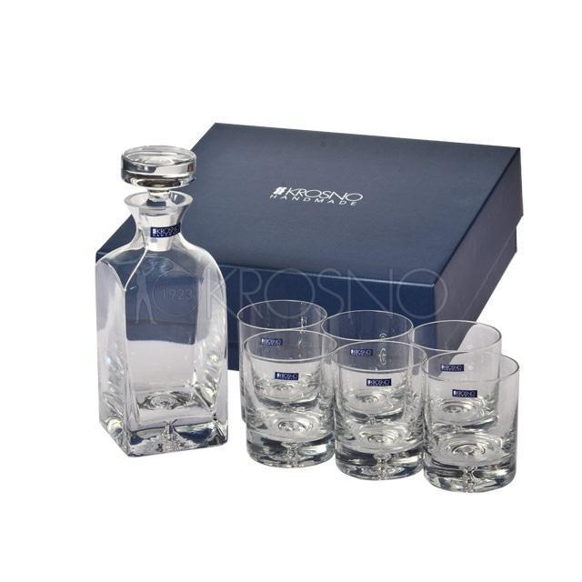 Service whisky