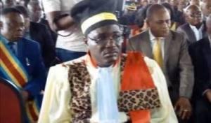 Le procureur Kisula Betika Yeye Adler, l'homme qui fait trembler toute la classe politique congolaise 1