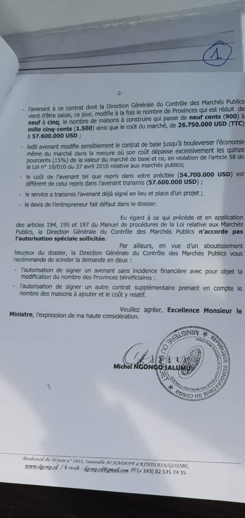 Les révélations de la confrontation de Kamerhe à Bitakwira au Parquet 4