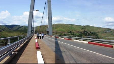 Pont Maréchal : 37 ans et toujours en bon état 2