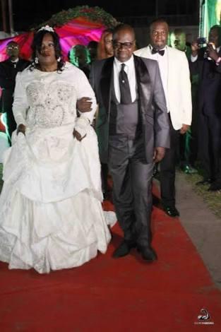 Marie Rose Luzola Wemba: « c'est avec la permission de mes enfants que je vends la résidence de Papa Wemba de Ma Campagne ». 3