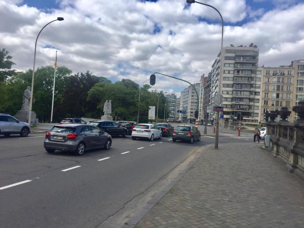 Liège, deuxième volet du déconfinement 5