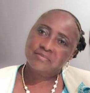 Madame WUMBA NKEBOLO Germaine 1