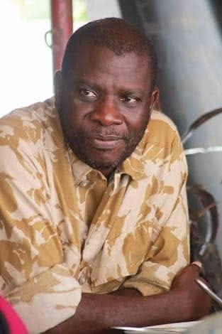 Adieu Maitre Roger Botembe Mimbayi, l'ami artiste peintre ! 7