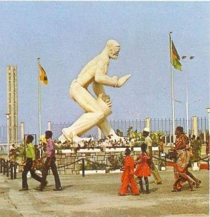 Fikin : 50 ans après, plus d'exposition et d'attraction 2