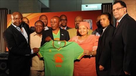 Pierre Ndaye Mulamba, le véloce artilleur, au record de buts jamais égalé en CAN 3