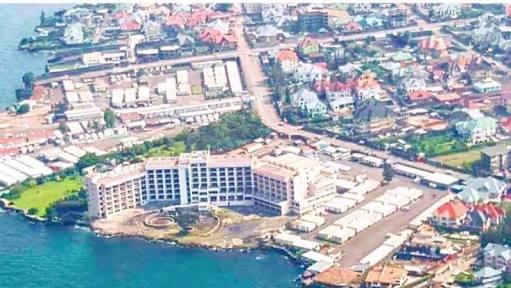 La ville de Goma : la première destination touristique de la RDC 4