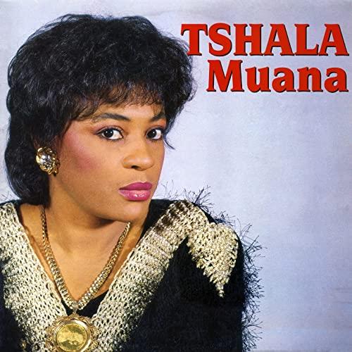 La chanteuse Tshala Muana toujours en vie 1