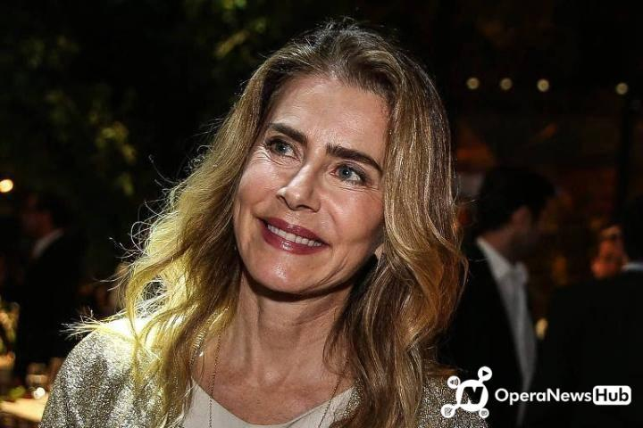 Dona Beija, 68 ans et toujours aussi belle ! 1