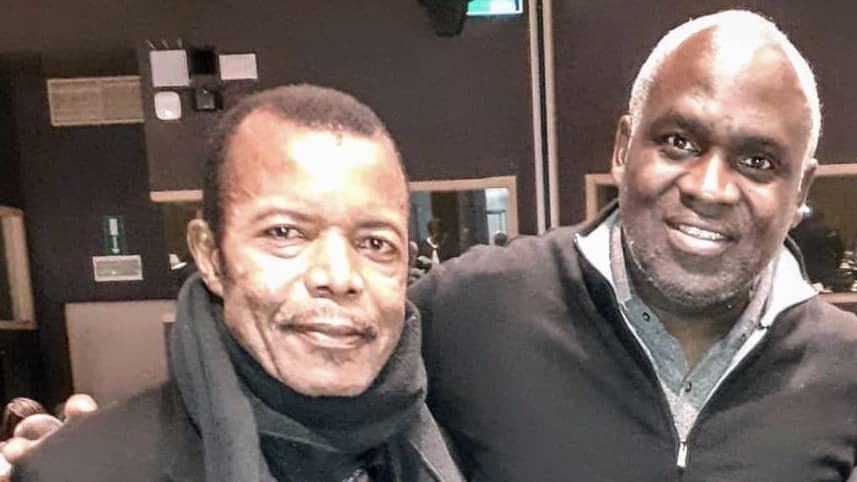 "Jean Adelard Mayanga Maku ""Goodyear"", un as de la génération dorée du foot congolais 5"