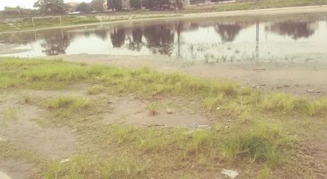 Le stade Cardinal-Malula, le plus ancien stade de Kinshasa 4