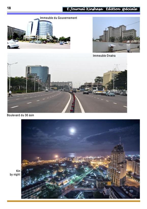 Kinshasa de 1960 à nos jours 3