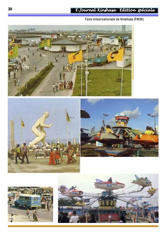 Kinshasa de 1960 à nos jours 15
