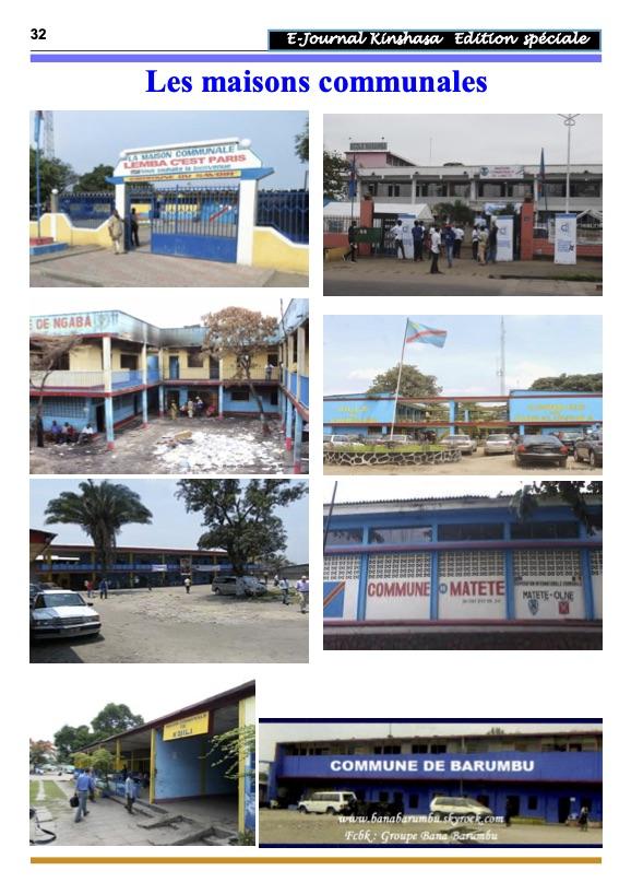 Kinshasa de 1960 à nos jours 17
