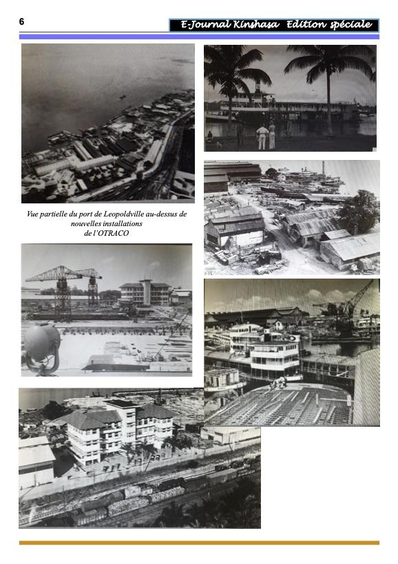 Léopoldville de 1923 à 1960 6