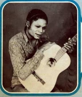 Siongo Bavon Marie Marie, brève carrière de 7 ans, mort à 26 ans 2