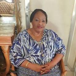 Catherine Nzuzi wa Mbombo : après services rendus à la nation, retraite méritée 1