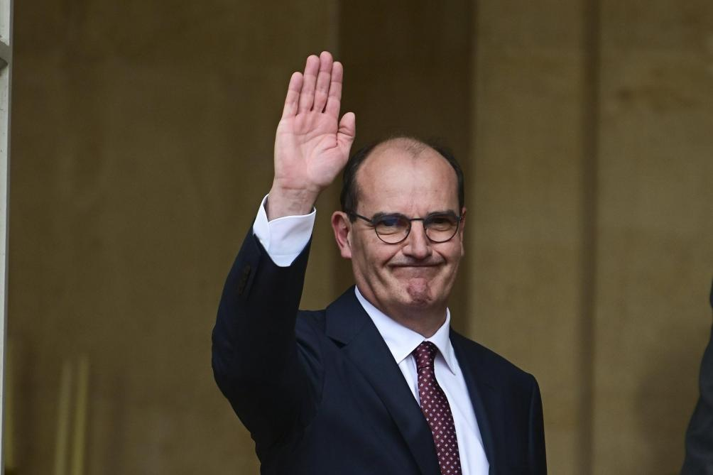 Jean Castex, le Premier ministre français, a dévoilé son nouveau gouvernement 1