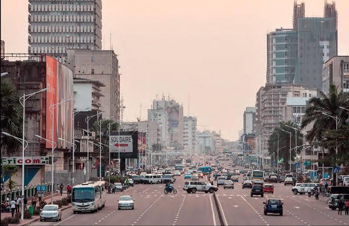 Gombe redevient l'épicentre de la pandémie à Kinshasa 2