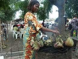 La cité des pêcheurs de Kinkole : le plus grand marché de poissons de Kinshasa 1