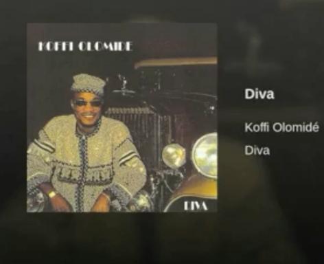 """""""Diva"""" de Koffi Olomidé : déclaration d'amour entre l'angélisme et lyrisme… 1"""