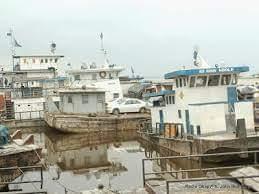Le port de Baramoto : un grand centre d'affaires 1