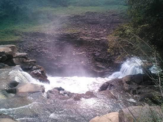 Les chutes de Zongo: un spectacle grandeur nature 12