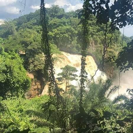 Les chutes de Zongo: un spectacle grandeur nature 3