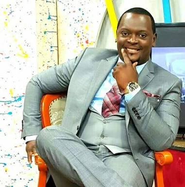Fally Ipupa, pionnier de l'e-musical business en RDC. 1